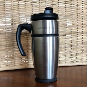 STARBUCKS | 2001 Barista EUC Tumbler to-go Mug
